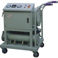 Portable Fuel Oil Filtration Machine/Oil Recycling Machine (Series TYB) Manufactures
