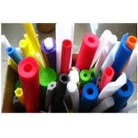 Double Screw EPE Foaming Plastic Pipe Extrusion Line Manufactures