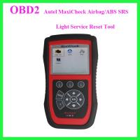 Autel MaxiCheck Airbag/ABS SRS Light Service Reset Tool Manufactures