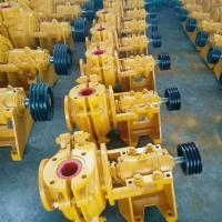 Buy cheap high viscosity slurry pump,high viscosity stainless steel transfer pump,High from wholesalers