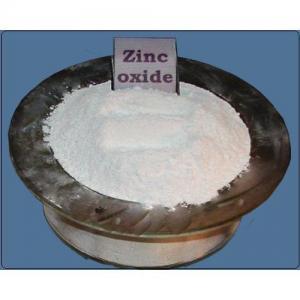 China zinc oxide 99.7% on sale
