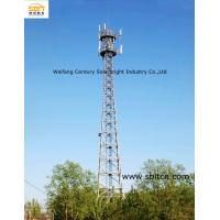 cell phone tower Manufactures