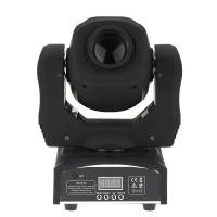 CE 60W LED 8 Gobos 8 Colors RGBW Moving Head Stage Effect Light Manufactures