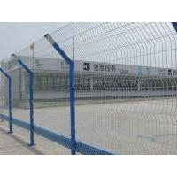 low carbon steel Wire Mesh Fence hot dip galvanizing wire fencing 50X50mm Manufactures