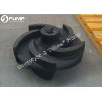 Buy cheap  SPR vertical slurry pump impeller from wholesalers