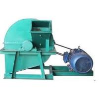 High efficiency 37kw Wood Branch Crushing machinery for chemical industry, building materials Manufactures