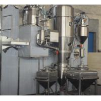 Buy cheap High Shear Dry Granulation Machine Pharmaceutical Auto Discharging Damp Proof αβ valve from wholesalers