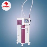 Physical Therapy Laser Tattoo Removal Equipment Q Switch ND Yag Laser Machine CE Certification Manufactures