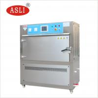 China Electronic Laboratory Aging Weathering Xenon Arc Lamp Fluorescent UV Test Chamber on sale
