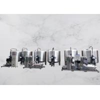China 100T/H Automatic Stainless Steel Industrial RO & Water Softener Filtration System on sale
