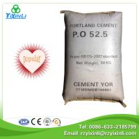 hot sale opc cement 52.5 prices Manufactures