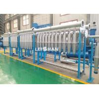 Buy cheap PLC Control Desilter Drilling Equipment , Centricleaner Paper Machine For Paper from wholesalers