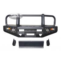 Steel Bull Bar for 2019 Jimny Front Bumper Jimny Front Bumper 4x4 Offroad Bull Bars Manufactures