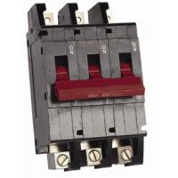 Vacuum Miniature Circuit Breaker MCB Isolator Switch Commercial , 3 Pole Isolator Switch Manufactures