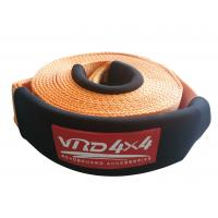 OEM  4X4 recovery Snatch Strap for emergency Manufactures