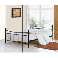 China Metal Double Bed (HF062) on sale
