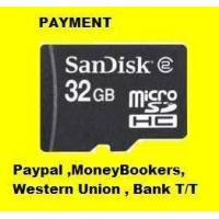 32GB T-Flash Memory Card Manufactures