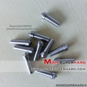 China Diamond dressing tools, PCD diamond grinding wheel dressers on sale