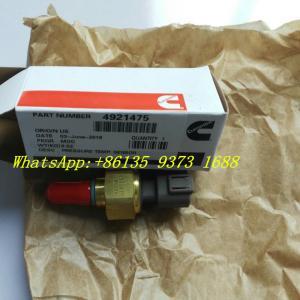 Hot Sell  Cummins ISX15 QSX15 Engine Oil Pressure Sensor 4921475 3331231 3331230 3417185 4921477 Manufactures