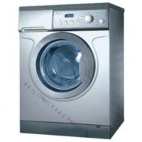 5kg Front Loading Washing Machine Manufactures