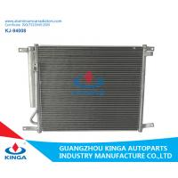 95227758 Aluminium Car Radiators for Chevrolet Aveo'09-  / Auto AC Condenser Manufactures