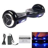 Adult Portable 4400mah Dual Wheels Self Balancing Electric Scooter Drifting Board Manufactures