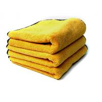 China Microfiber Towels for Cars on sale