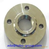 "1/2"" - 48"" Forged Steel Flanges , ASTM A350 forged fittings and flanges Manufactures"