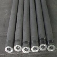 small diameter graphite electrode Manufactures