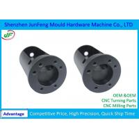China Non-standard POM / ABS Plastic Precision CNC Parts OEM / ODM service on sale