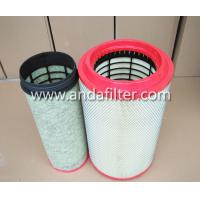 Good Quality Air Filter 1109070-55A For FAW Truck On Sell Manufactures
