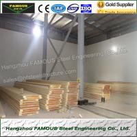 new products polyurethane foam PU sandwich panel price Manufactures