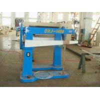 High Speed Manual Stapler Carton Making Machines With Double Nails Manufactures