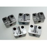 Precision Injection Mold Tooling For Gate Insert , High Hardness Plastic Mold Parts Manufactures