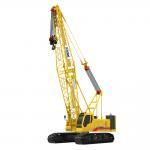 XCMG 75 Ton Telescopic Boom Truck Crane / XGC75 Boom Lenthg New Crawler Crane Manufactures