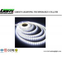 China Cool White Industrial Underground Led Strip Lights 24 Volt 300 Leds 1 Year Warranty on sale