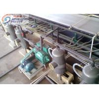 China Coal Washing Sludge Dewatering Machine , Carbon Steel Filter Press Machine on sale