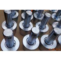 Automobile chassis roller assembly, Customized CNC machining parts with all kinds of finishes Manufactures