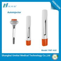 Handheld Auto Injection Device / Auto Injector For Insulin Various Colors Manufactures