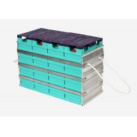 Deep Cycle 12V Prismatic Lifepo4 Cells , Rechargeable Lithium Batteries Manufactures