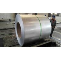 High quality anti-fingerprint aluzinc steel coil, AFP steel coils from hongji group Manufactures
