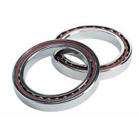 china single row stainless steel angular contact ball bearing manufacturers Manufactures