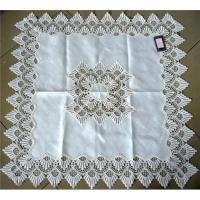 China Chemical Lace Table Cloth (ST-HB-004) on sale