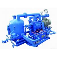 Oil Gas Recovering Vacuum Pump Manufactures