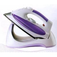 Cordless Steam Iron YZP-3009 Manufactures