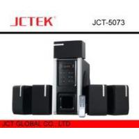 Active Home Theater Sound System JCT-5073 Manufactures