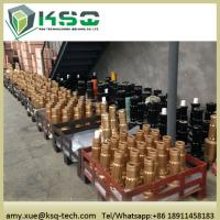 Atlas Copco Type Hardened Drill Bits Tungsten Carbide Tipped Water Well Manufactures