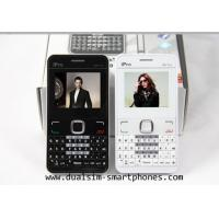 Dual Sim Smart Phone I66 Pro With FM, Bluetooth, MP3, MP4, AVI, Video recorder, Camera Manufactures