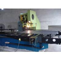 Convenient Operation Sheet Metal Punching Machine Normal Force 630KN 3800KG Manufactures