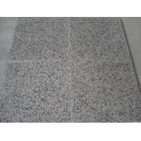 China Wholesale Natural Sanbao Red Building Material Granite Stone Stair on sale